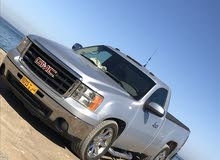 Automatic GMC 2011 for sale - Used - Al Khaboura city