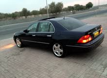 2002 Used LS with Automatic transmission is available for sale