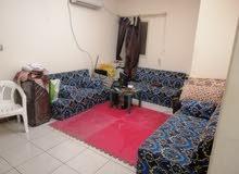 مطلوب ساكن ياخد غرفة لحاله مشاركة داخل شقة من غرفتين حي الملقا