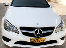 30,000 - 39,999 km Mercedes Benz E 350 2014 for sale