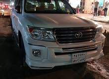 Used 2014 Land Cruiser J70 in Baghdad