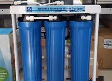 بيع وصيانة اجهزة تنقية المياه
