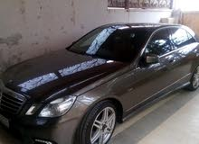 Used E 200 2011 for sale