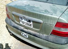 Available for sale! 40,000 - 49,999 km mileage Opel Vectra 1999