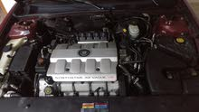 40,000 - 49,999 km mileage Cadillac STS for sale
