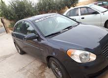 0 km mileage Hyundai Accent for sale