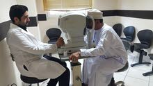 ممرض تصوير العين ايراني جدا ممتاز يريد يعمل في سلطنة عمان وللتواصل ع الرقم 97776471