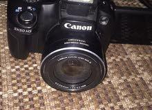 للبيع كاميرا كانون Sx50hs
