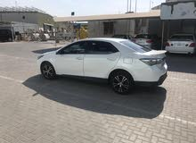 Used Toyota Corolla for sale in Manama