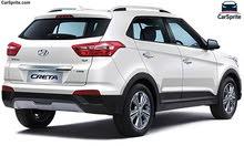 Hyundai Creta New in Maysan
