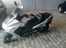 Used Yamaha motorbike in Ajaylat
