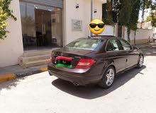 مرسديس سي 300 موديل 2012 للبيع