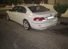 180,000 - 189,999 km BMW 730 2006 for sale