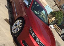 For sale 2014 Red Impala