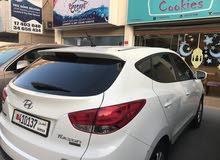 Hyundai Tucson Excellent Condition Car