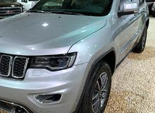 Used condition Jeep Grand Cherokee 2019 with 1 - 9,999 km mileage