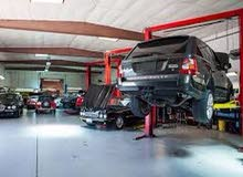 مهندس ميكانيكً سيارات خبرة 8 سنوات