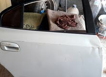 باب سيارة افانتي للبيع ...