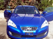 2010 Hyundai Genesis for sale in Tripoli