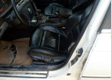 BMW 320 car for sale 2002 in Zawiya city