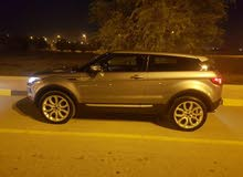 Available for sale! 170,000 - 179,999 km mileage Land Rover Range Rover Evoque 2012