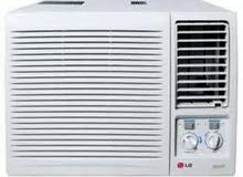 WINDOW AC FOR SALE GOOD QUALITY PLEASE CONTACT US 55570661