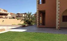 Luxury 500 sqm Villa for rent in TripoliJanzour
