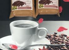 قهوة برازيلية بأيدي عمانية ،