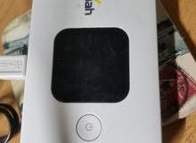 جهاز mifi umniah جديد بالكرتونة (الصورة توضيحية )