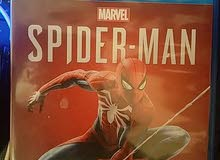 Spider Man PS4 كيف واصله
