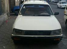 بيجو 505 1984