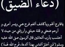 امين مخزن مجل الصحى