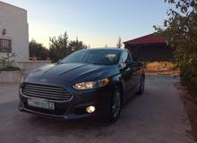 For sale 2015 Grey Fusion