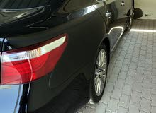 Lexus LS 2008 For sale - Black color