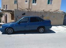 Manual Daewoo Cielo 1999