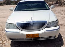 Automatic Lincoln 2006 for sale - Used - Salala city