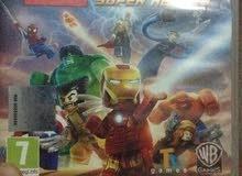 Lego  marvel للبيع