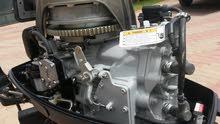 للبيع او استبدال محرك 25ديهاتسون قانة طويلة استعمال ساعات