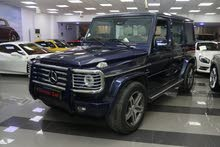Used condition Mercedes Benz G 55 2010 with 130,000 - 139,999 km mileage