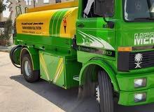 خدمة توصيل الديزل للمنازل والشركات لجميع أنحاء المملكة للطلب موبايل 0797558781