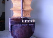سفينة خشب للبيع