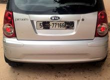 Kia Picanto car for sale 2009 in Tripoli city