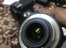 للبيع كاميرا 750D