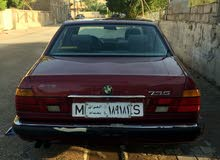 BMW 730i 1991