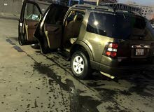 Ford Explorer car for sale 2008 in Amman city