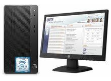 كمبيوترات مكتبية جديدة للبيع
