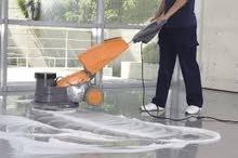 شركة كلين لخدمات التنظيف (0503430129)