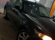 Gasoline Fuel/Power   Infiniti Other 2006