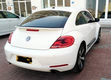 Used condition Volkswagen Beetle 2012 with 80,000 - 89,999 km mileage