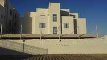 Al Maabilah neighborhood Seeb city - 90 sqm apartment for rent